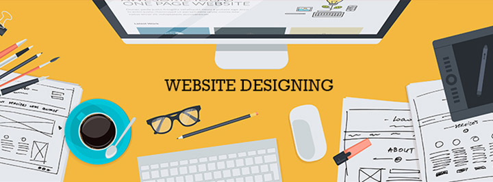 Website Designing Company in Delhi, India